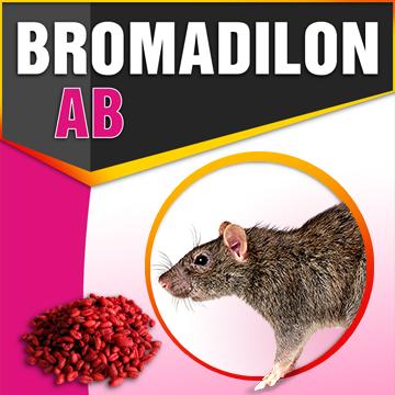 BROMADILON AB