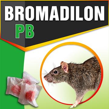 BROMADILON PB